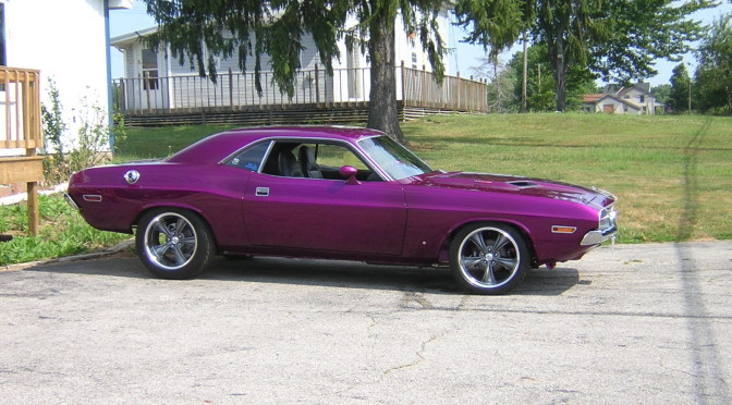 Johns 1971 Challenger 2012 005