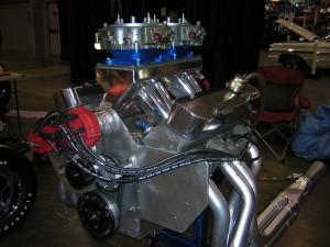 misc. car show,RA V headers etc. 010