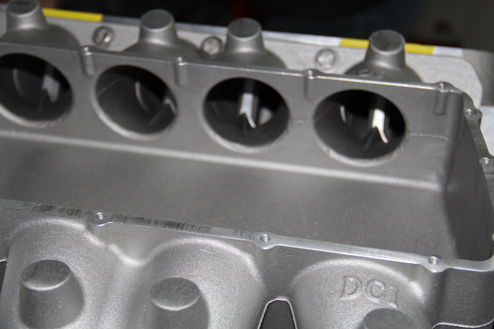 DCI Ram Air Five Intake Manifold